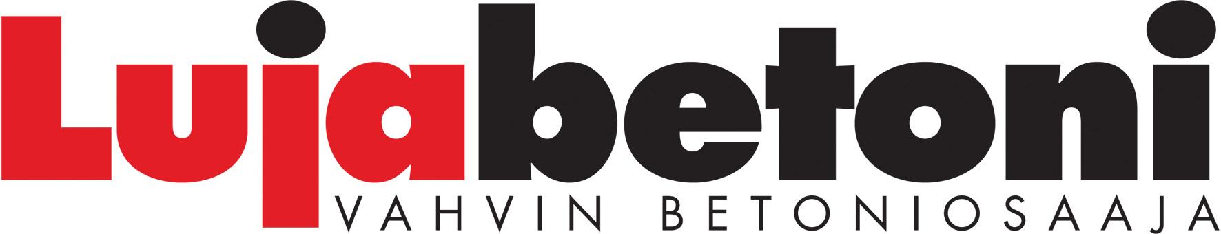 Lujabetoni-logo