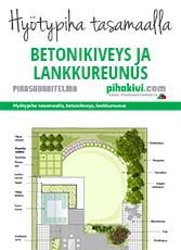 hyotypiha_tasamaalla_betonikiveys_lankkureunus