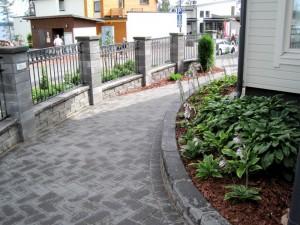 Kuva Kuopion asuntomessuilta 2010.